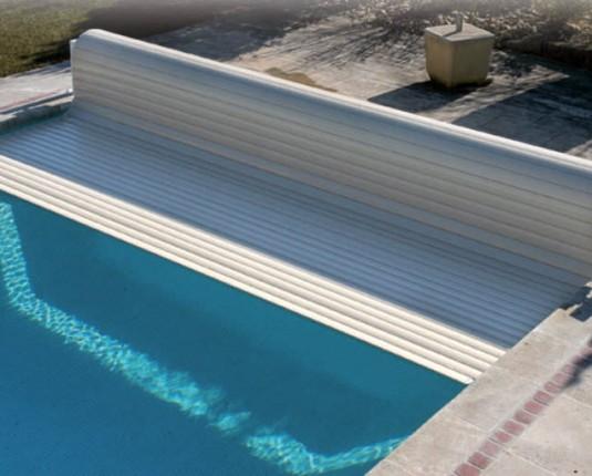 Prelata automata piscina