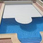 Prelata piscina