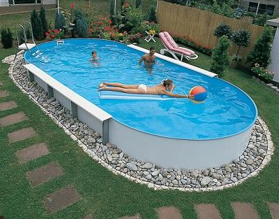 Preturi piscine beton metalice constructii piscine for Piscine 3m