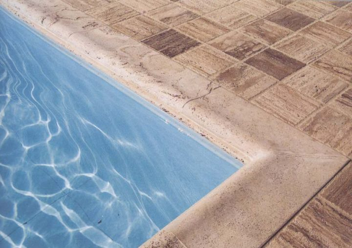 bordura piscina