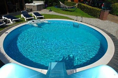 Piscina Hobby Pool Milano