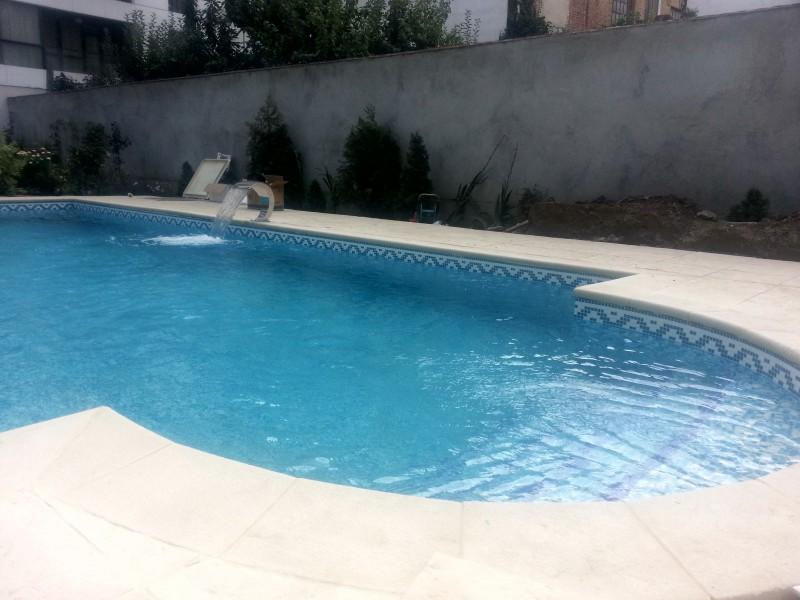 Portofoliu constructii piscine for Construim piscine
